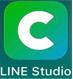 LINE Studioアイコン