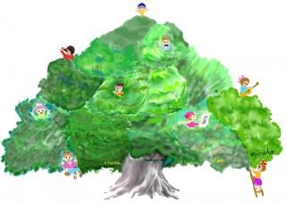 2011 弥生台作品展