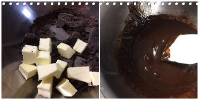 011チョコレート&バター