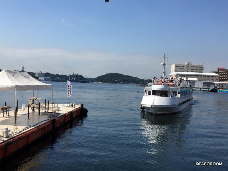 20151030YOKOSUKA軍港めぐり5
