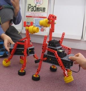 ロボット教室_活用2