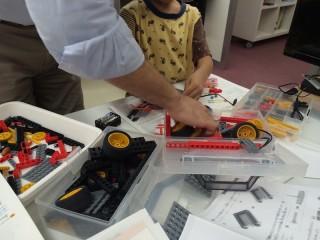 ロボット教室1