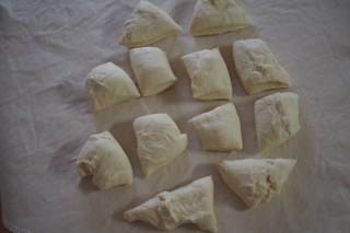 パン作り(分割)
