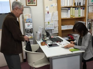 50歳からはじめる人生整理術弥生台2