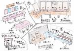 会場レイアウト図(手書きバージョン)-1
