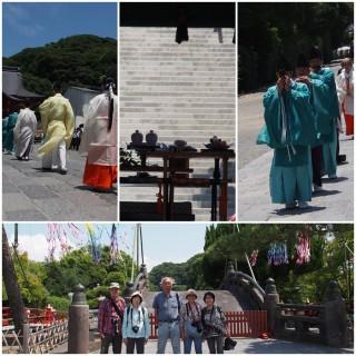七夕撮影会(弥生台カメラ講座)