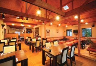 ガーデンレストラン桜_1